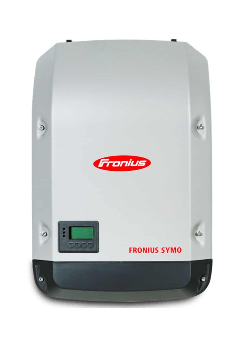 Fronius Symo 1 - Sunova Group
