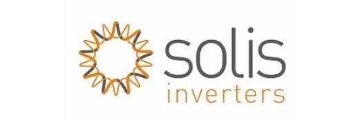 Solis logo - Sunova group