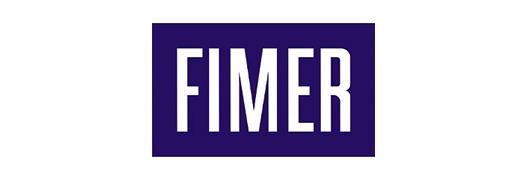 FIMER logo - Sunova Group