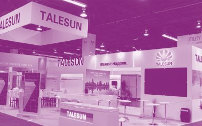 Talesun – A Reliable Partner for Solar
