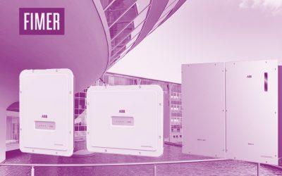 FIMER Inverter – More Efficient and Better!