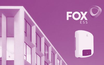 FoxESS Inverters – The Next to Beat!