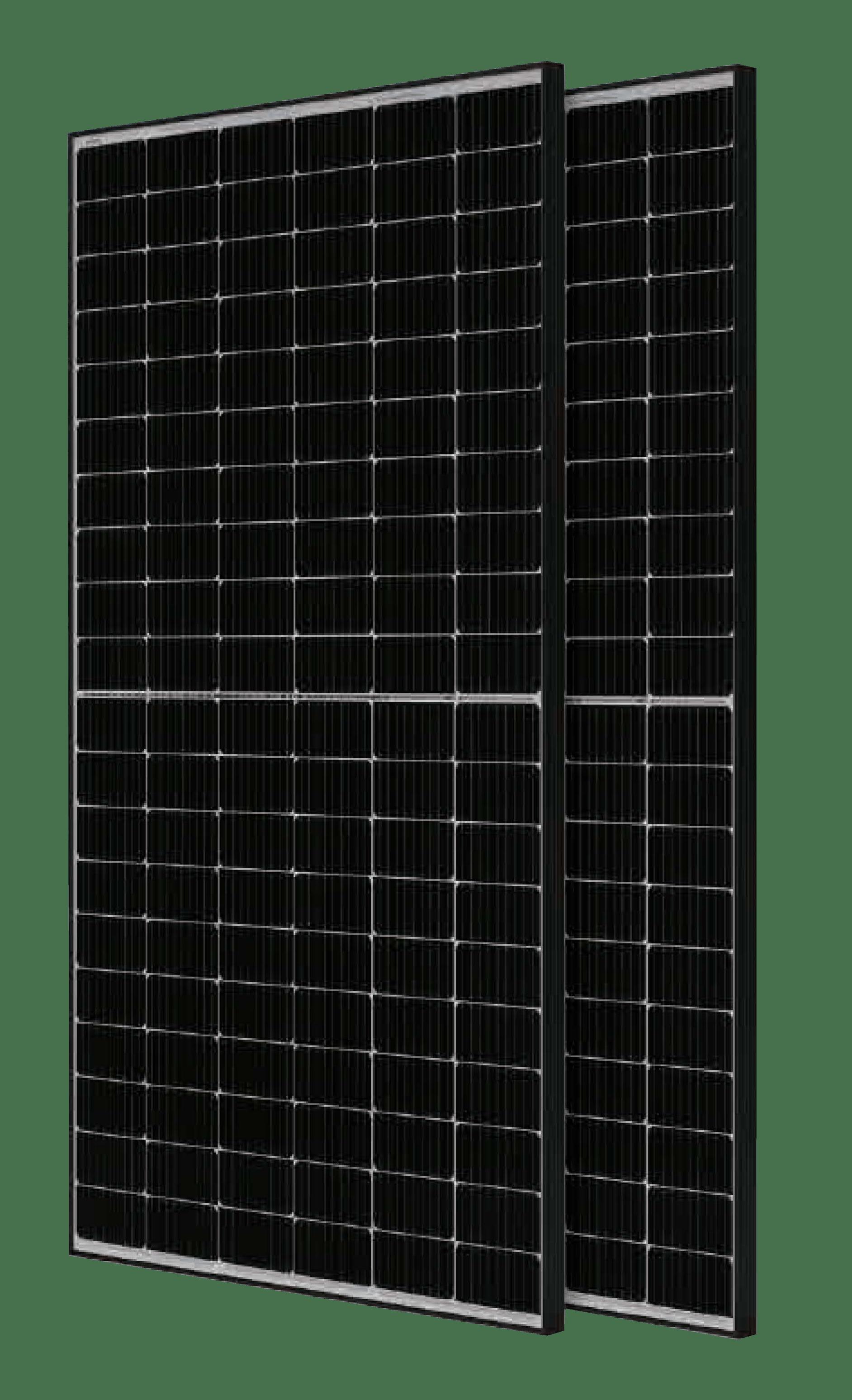 ja solar 370w panels