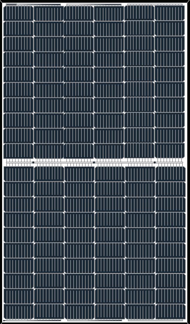 LONGi Solar 370w Mono