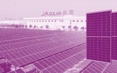 JA Solar – A Household Name in Solar