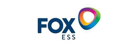 FoxESS logo